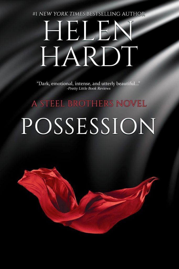 helen hardt steel brothers: possession