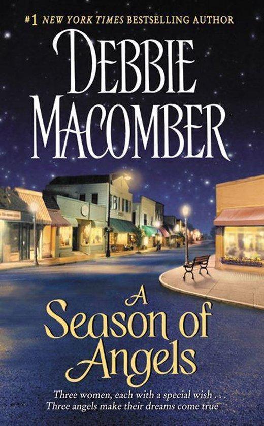 debbie macomber books: a season of angels