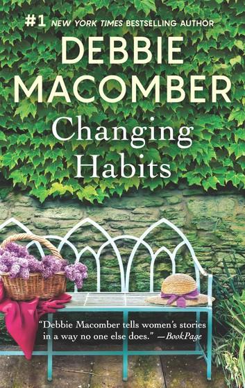 debbie macomber books: changing habits