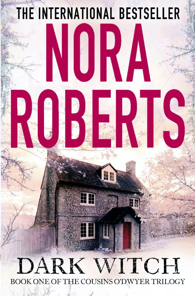 nora roberts series dark witch
