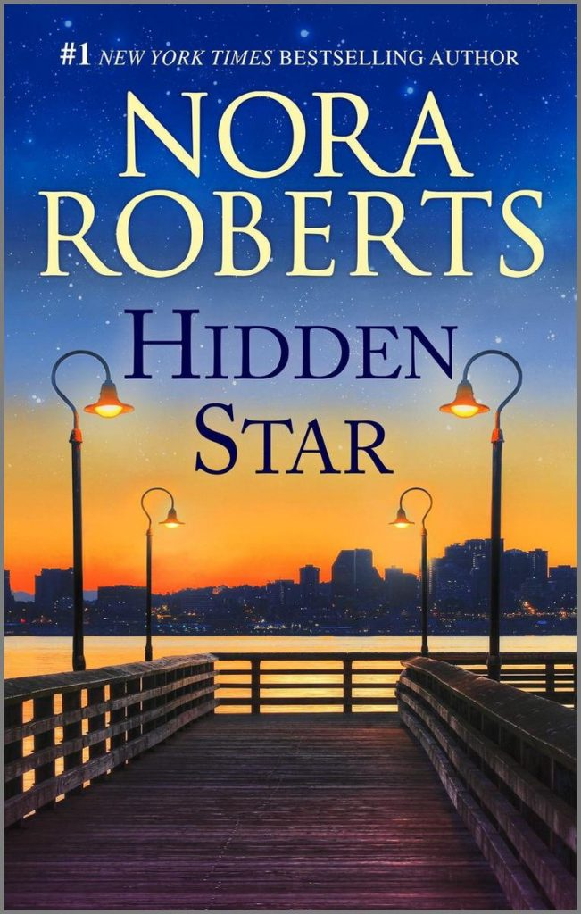 nora roberts series: hidden star