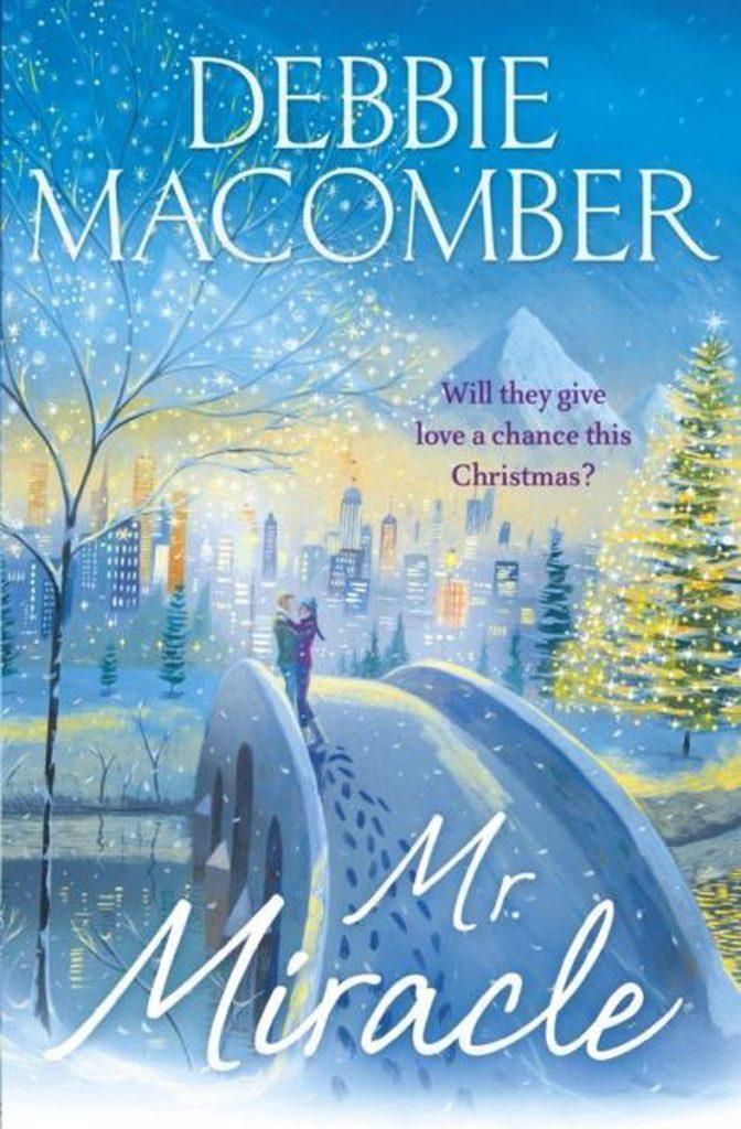 debbie macomber books: mr miracle