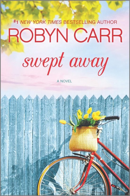 robyn carr books: swept away
