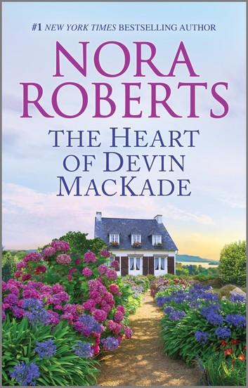 nora roberts series: the heart of devin mackade
