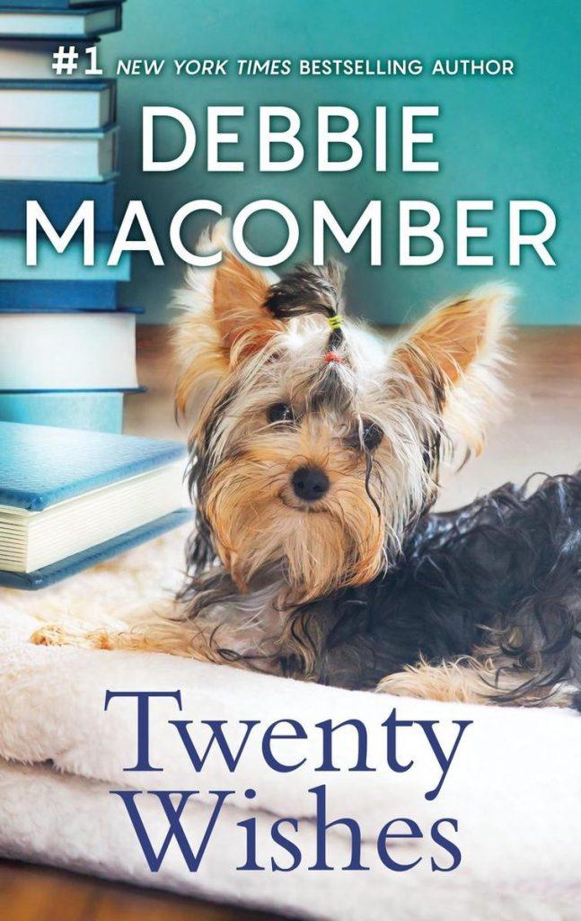 debbie macomber books: twenty wishes