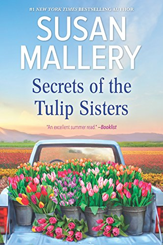 susan mallery books: secrets of the tulip sisters