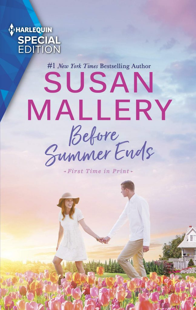 susan mallery books: before summer ends