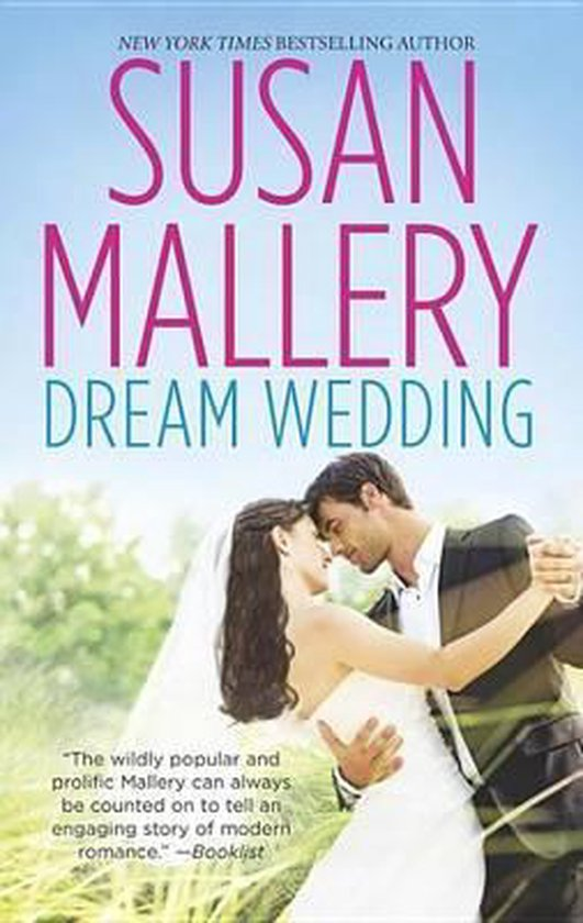 susan mallery books: dream wedding