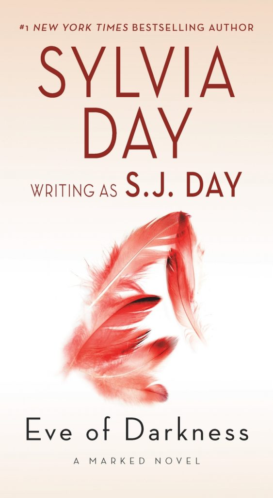 sylvia day: eve of darkness