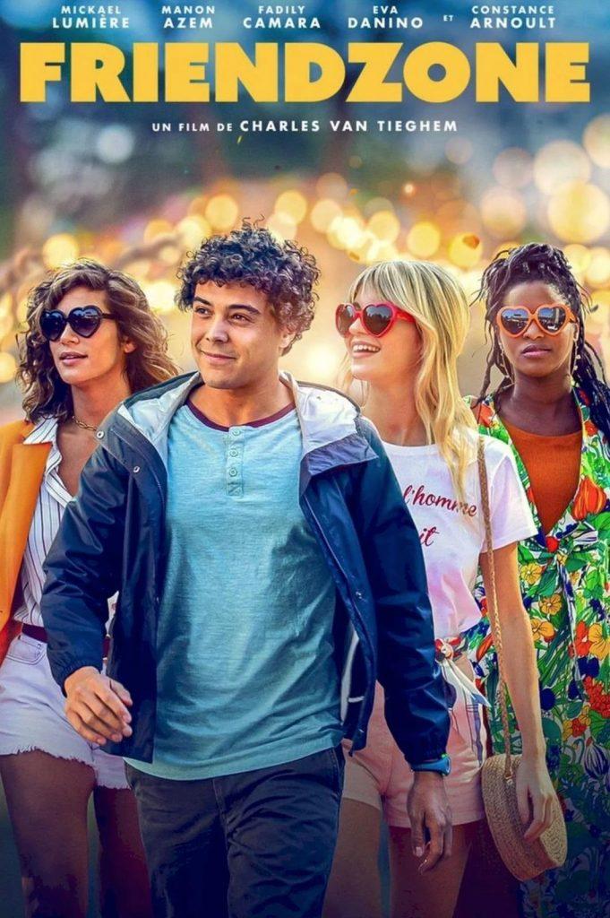 Romantic Comedies On Netflix