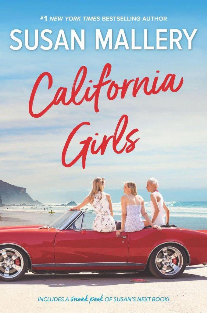 susan mallery books: california girls