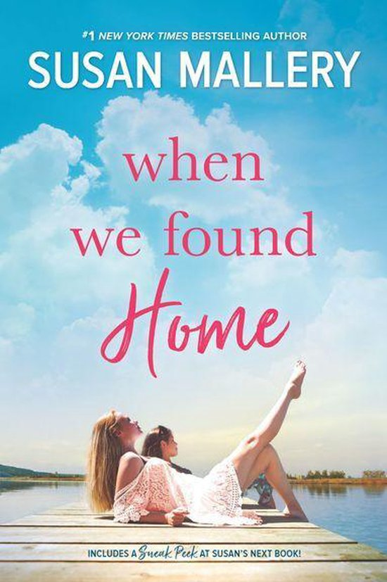 susan mallery books: when we found home