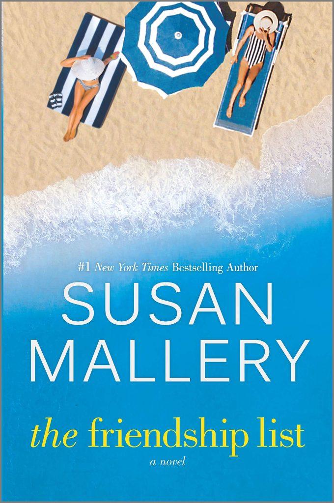 susan mallery books: the friendship list