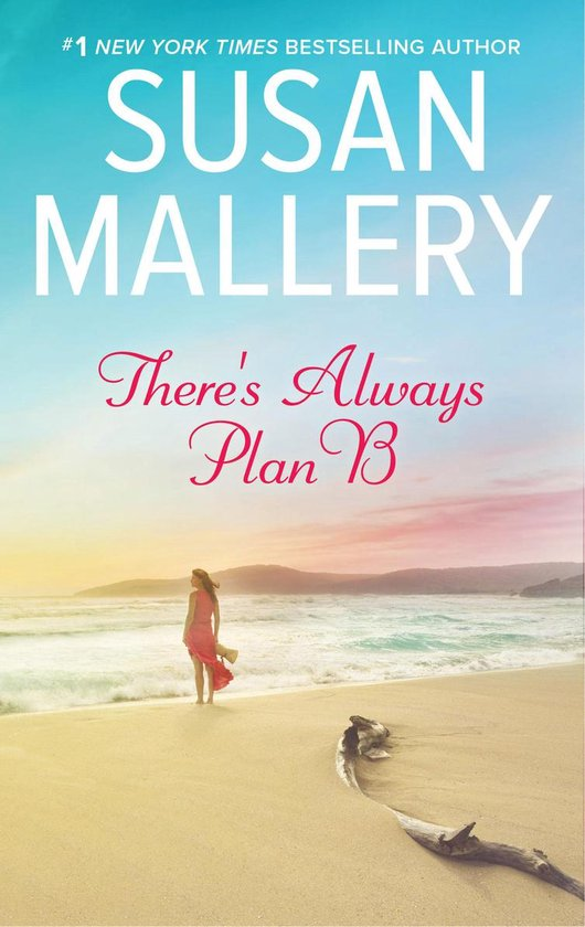 susan mallery books: there's always plan b