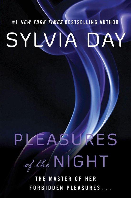 sylvia day: pleasures of the night