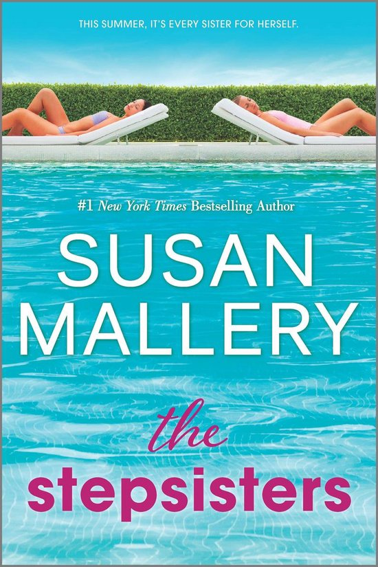 susan mallery books: the stepsisters