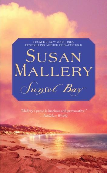 susan mallery books: sunset bay