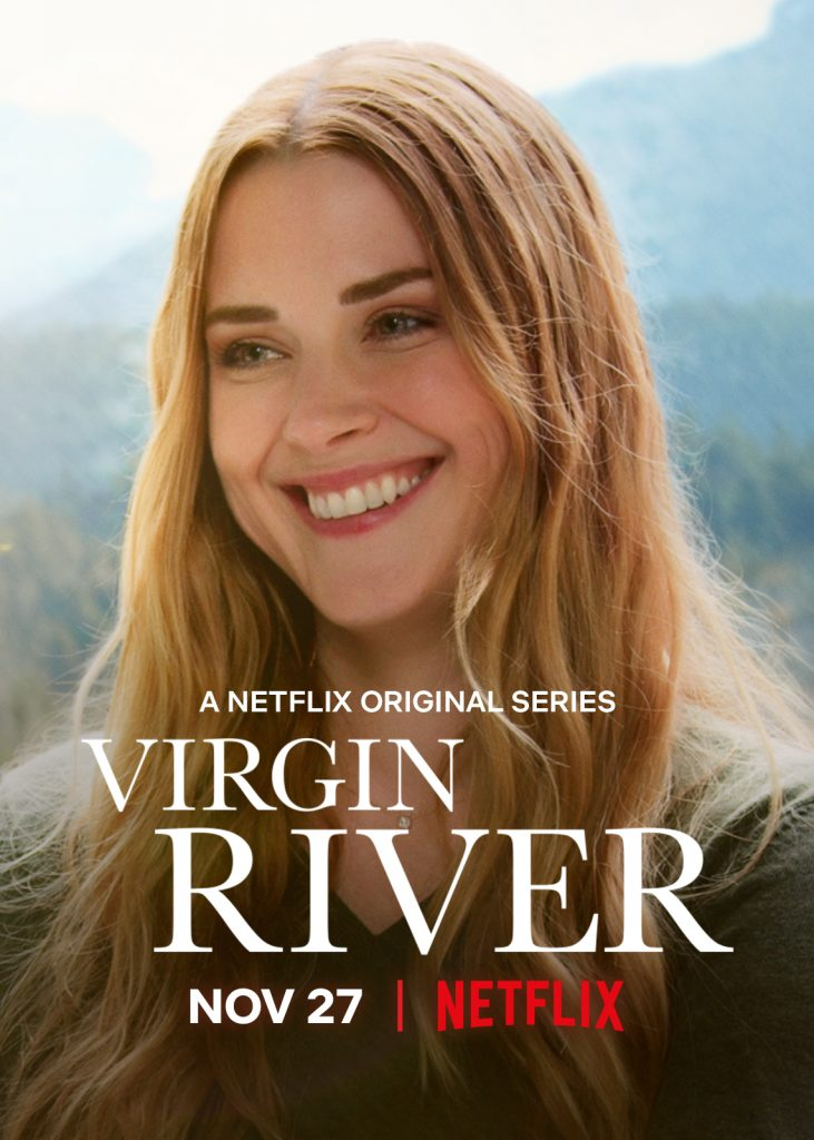 romance shows on netflix: virgin river