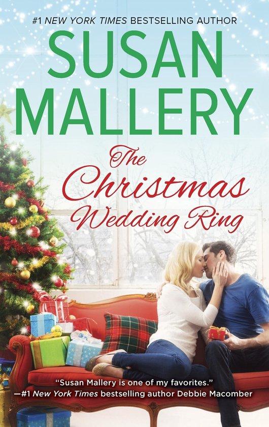susan mallery books: the christmas wedding ring